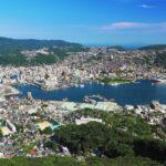 長崎の雨でも楽しめる観光・レジャースポット3選